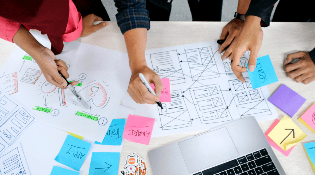 Need A Better Converting B2B Website_ Follow These 5 Design Principles